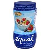 Equal Sweetener, Granular