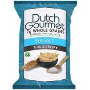 Dutch Gourmet Premium Thin & Crispy Tortilla Chips