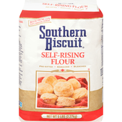 Southern Biscuit Self-Rising Flour, Pre-Sifted, Enriched, Bleached