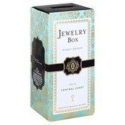 Jewelry Box Pinot Grigio, Central Coast, 2013