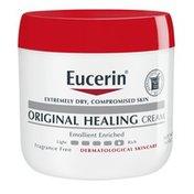 Eucerin Original Healing Rich Cream