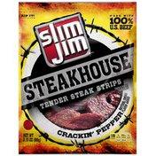 Slim Jim Pitmaster BBQ Steak