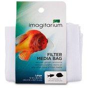 """Imagitarium Filter Media Bag 12"""" W X 18"""" H"""