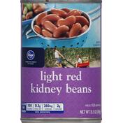 Kroger Kidney Beans, Light Red