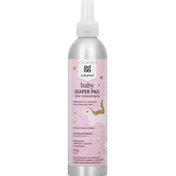 Grab Green Odor Removal Spray, Diaper Pail, Baby