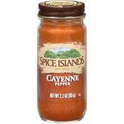 Spice Islands Cayenne Pepper