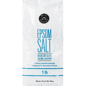 White Mountain Epsom Salt