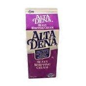 Alta Dena Cream, Manufacturing