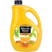 Minute Maid Orange Original Low Pulp 100% Juice