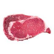 H-E-B USDA Select Boneless Thick Beef Ribeye Steak