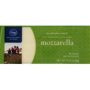 Kroger Cheese, Mozzarella