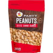 SB Peanuts, Party