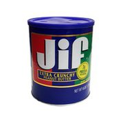 Jif Peanut Butter, Creamy