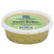 Santa Monica Seafood Pesto Butter