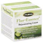 Flora Rejuvenating Cream