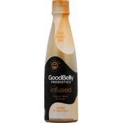 GoodBelly Water Beverage, Probiotic, Organic, Orange Pineapple Basil, Infused