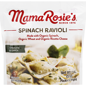 Mama Rosie's Ravioli, Spinach