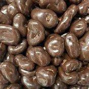 Organic Chocolate Covered Raisins