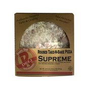 Rouses Supreme Pizza