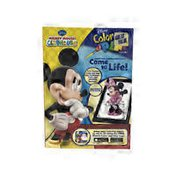 Bendon Publishing 11-Page Disney Mickey Mouse Clubhouse Color & Play Coloring Book With Stickers