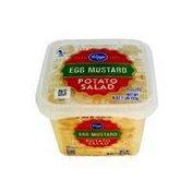 Kroger Egg Mustard Potato Salad