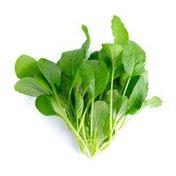 Cold Turnip Greens