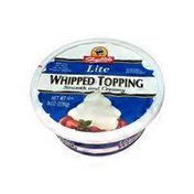 ShopRite Lite Whipped Topping