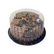 PICS Cookies and Cream Cake