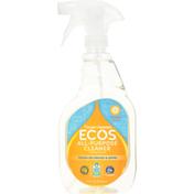 ECOS All-Purpose Cleaner, Orange Plus