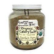 Starwest Organic Celery Salt