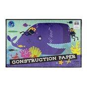 Top Flight Construction Paper - 24 Sheets