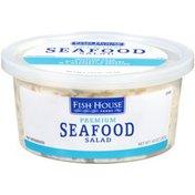 Fish House Foods Premium Seafood Salad