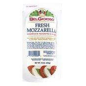 BelGioioso Fresh Mozzarella Log