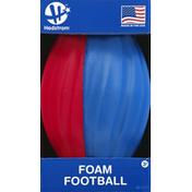 Hedstrom Football, Foam, 3+