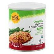 Wild Harvest Onions, Organic, Fried