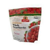 Whole-Some Pantry Whole Strawberries