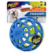 "NERF DOG 3.8"" Puppy Exo Ball"