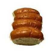 Graul's Hot Dog Buns