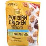 Foster Farms Popcorn Chicken, Classic