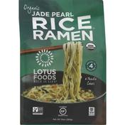 Lotus Foods Rice Ramen, Organic, Jade Pearl