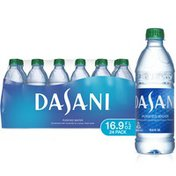 DASANI Purified Water