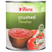Tops Crushed Tomatoes