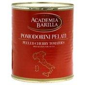 Academia Barilla Peeled Cherry Tomatoes