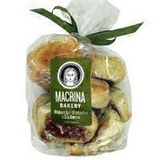 Macrina Bakery Rustic Potato Sliders