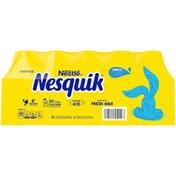 Nestle Nesquik Vanilla Milk Beverage