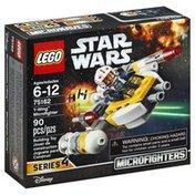 LEGO Y-Wing Microfighter, Series 4, 90 Pieces