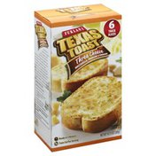 Furlani Texas Toast, Three Cheese, Thick Slices