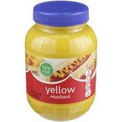 Food Club Yellow Mustard