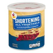 Ahold Shortening All Vegetable
