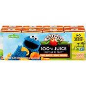 Apple & Eve Cookie's Orange Tangerine Juice